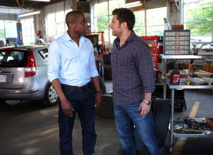 Watch Psych Season 7 Episode 1 Online