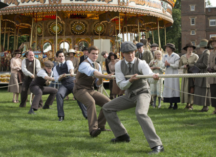 Watch Downton Abbey Season 3 Episode 7 Online