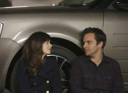 Watch New Girl Season 2 Episode 17 Online