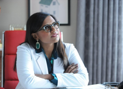 Watch The Mindy Project Season 1 Episode 15 Online