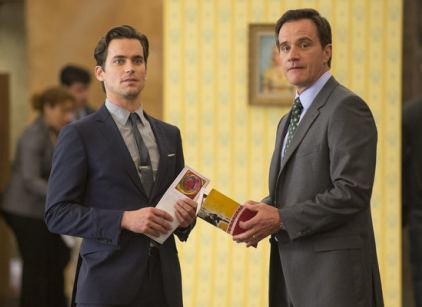 Watch White Collar Season 4 Episode 15 Online