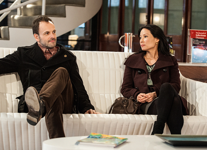 Watch Elementary Season 1 Episode 17 Online