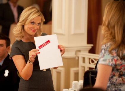 Watch Parks and Recreation Season 5 Episode 15 Online