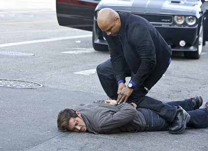 Watch NCIS: Los Angeles Season 4 Episode 16 Online