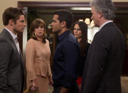 Watch Dallas Season 2 Episode 6 Online