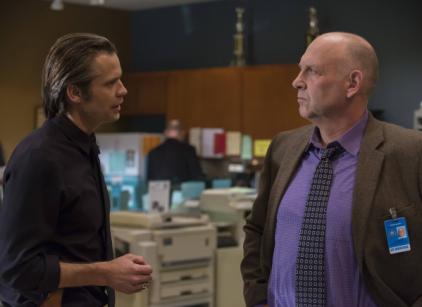Watch Justified Season 4 Episode 8 Online