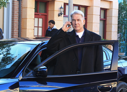 Watch NCIS Season 10 Episode 24 Online