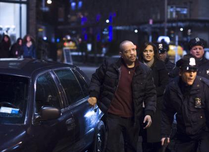 Watch Law & Order: SVU Season 14 Episode 16 Online