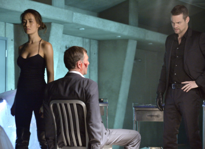 Watch Nikita Season 3 Episode 12 Online