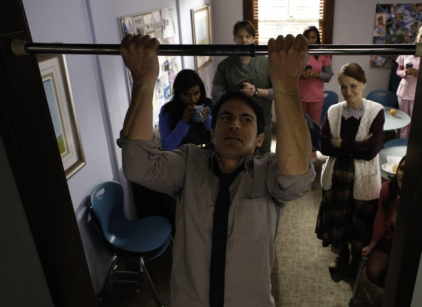 Watch The Mindy Project Season 1 Episode 18 Online