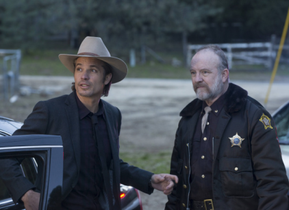 Watch Justified Season 4 Episode 9 Online