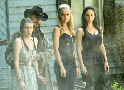 Watch Lost Girl Season 3 Episode 8 Online