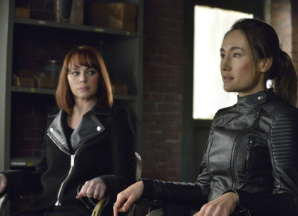 Watch Nikita Season 3 Episode 13 Online