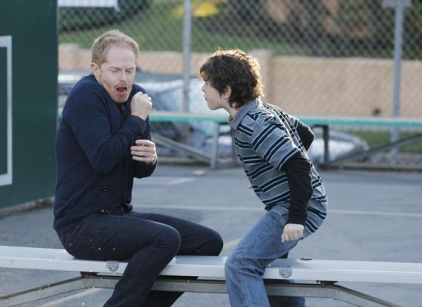 Watch Modern Family Season 4 Episode 18 Online