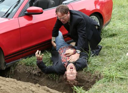 Watch The Office Season 9 Episode 17 Online