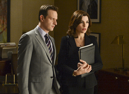 Watch The Good Wife Season 4 Episode 17 Online