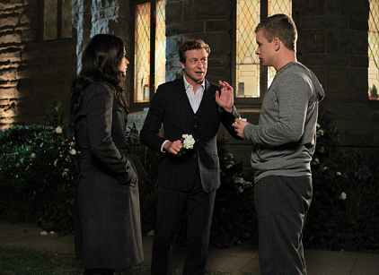 Watch The Mentalist Season 5 Episode 17 Online