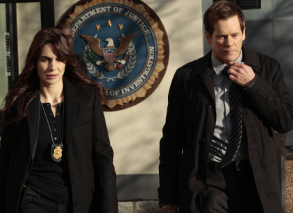 Watch The Following Season 1 Episode 9 Online