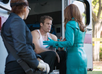 Watch Body of Proof Season 3 Episode 8 Online