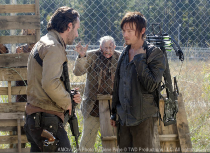 Watch The Walking Dead Season 3 Episode 15 Online