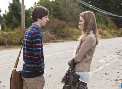 Watch Bates Motel Season 1 Episode 2 Online
