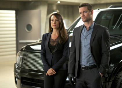 Watch Nikita Season 3 Episode 15 Online