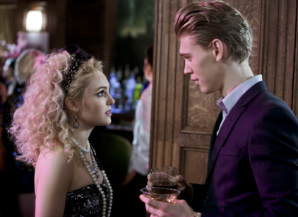 Watch The Carrie Diaries Season 1 Episode 12 Online