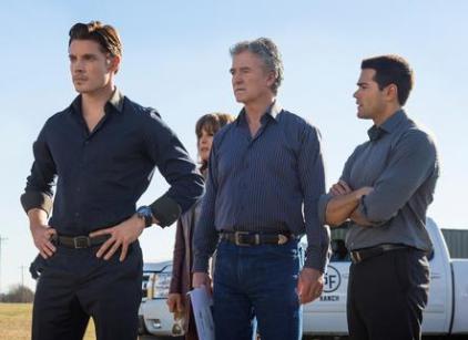 Watch Dallas Season 2 Episode 11 Online