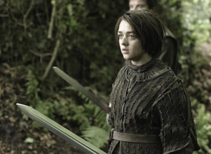 Watch Game of Thrones Season 3 Episode 2 Online