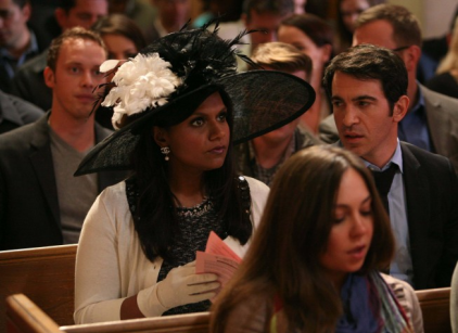 Watch The Mindy Project Season 1 Episode 19 Online