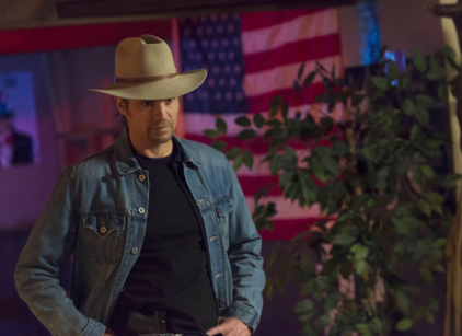 Watch Justified Season 4 Episode 13 Online