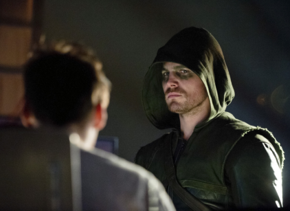 Watch Arrow Season 1 Episode 19 Online