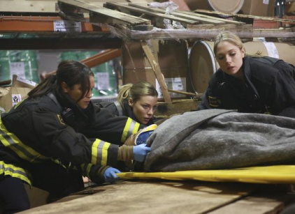 Watch Chicago Fire Season 1 Episode 20 Online