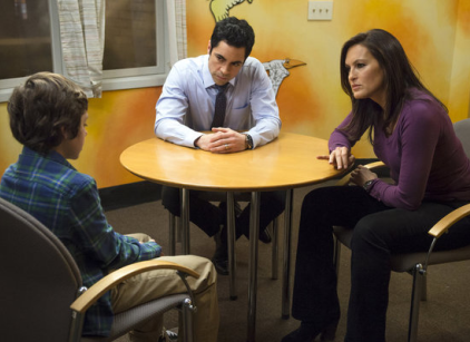 Watch Law & Order: SVU Season 14 Episode 19 Online