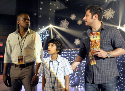 Watch Psych Season 7 Episode 6 Online