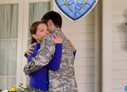 Watch Army Wives Season 7 Episode 5 Online