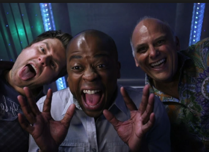 Watch Psych Season 7 Episode 7 Online