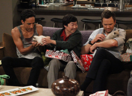 Watch Community Season 4 Episode 10 Online