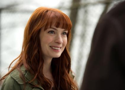 Watch Supernatural Season 8 Episode 20 Online