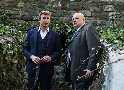 Watch The Mentalist Season 5 Episode 21 Online