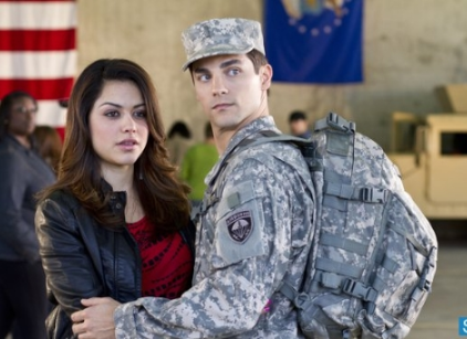 Watch Army Wives Season 7 Episode 6 Online