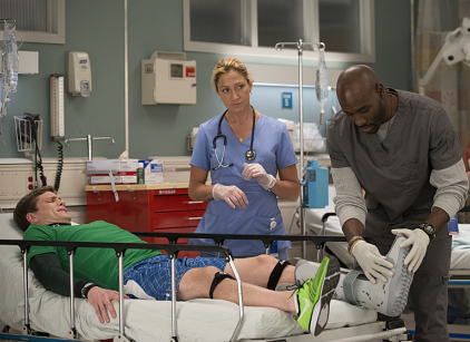 Watch Nurse Jackie Season 5 Episode 1 Online