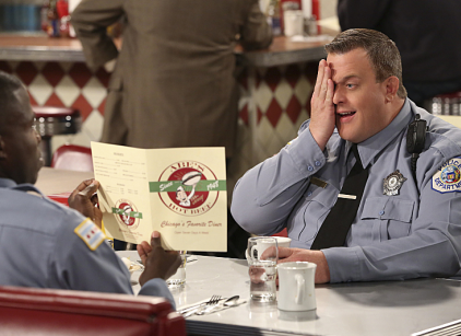 Watch Mike & Molly Season 3 Episode 20 Online