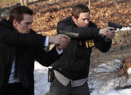 Watch The Following Season 1 Episode 13 Online