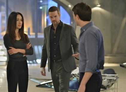 Watch Nikita Season 3 Episode 19 Online