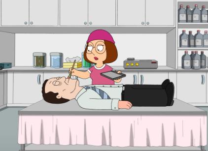 Watch Family Guy Season 11 Episode 19 Online