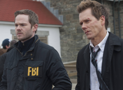 Watch The Following Season 1 Episode 15 Online