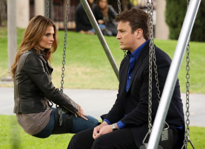 Watch Castle Season 5 Episode 24 Online