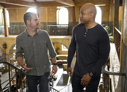 Watch NCIS: Los Angeles Season 4 Episode 22 Online