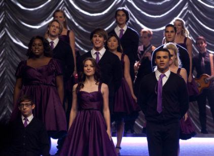 Watch Glee Season 4 Episode 22 Online